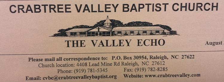 valley echo