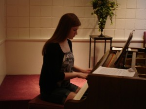youth piano