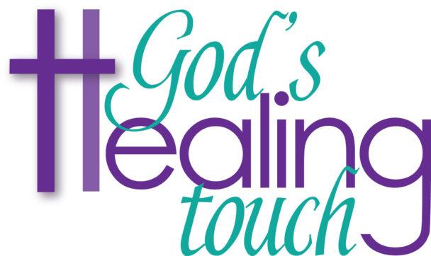 gods healing touch
