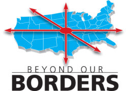 Missionaries - Beyond Our Borders
