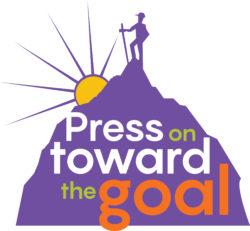 Press On Toward the Goal