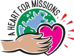 On Mission for Jesus Christ