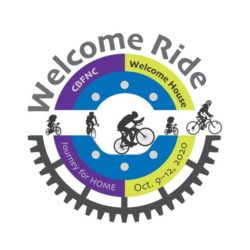 Welcome House Ride